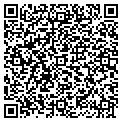 QR code with Homefolks AC Refrigeration contacts