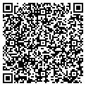 QR code with Gus's Marine Storage contacts