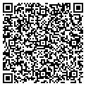 QR code with Boca Rton Emplyees Fdral Cr Un contacts