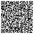 QR code with Case Wayne H MD contacts