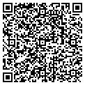 QR code with G & C Films Inc contacts