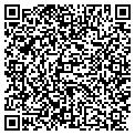 QR code with T L Fahringer Co Inc contacts