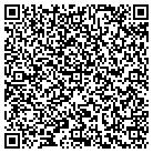QR code with Hilliard Parks & Recreation: Fitness Center contacts
