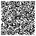 QR code with Las America Supermarket contacts