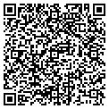 QR code with Lon G Bitzer MD contacts