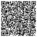 QR code with Ginny's Junction contacts