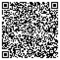 QR code with Bibleway Church Of God contacts