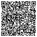 QR code with Jim Staggs' Used Treasures contacts