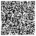 QR code with All Jax Realty Inc contacts