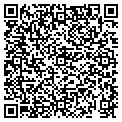 QR code with All American Carpet Care & Sls contacts