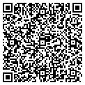 QR code with L L Lawn Care contacts