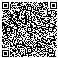 QR code with Michelle's 24 Hour Delivery contacts
