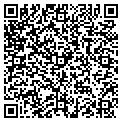 QR code with Ernest E Ryburn Jr contacts