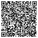 QR code with Cesar Fabal Hypnotherapy contacts