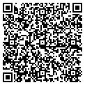 QR code with Rose Peddler Florist Inc contacts