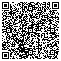 QR code with Daniel D Becker contacts