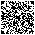 QR code with P & G Shoe Repair contacts