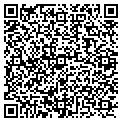 QR code with A&M Business Services contacts