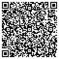 QR code with Arnold's Barber & Beauty Shop contacts
