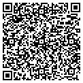 QR code with Biscayne Chevron contacts