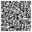 QR code with N&F Lawn Service contacts