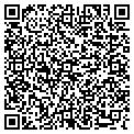 QR code with CIC Builders LLC contacts