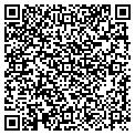 QR code with Comfort Control Heating & AC contacts
