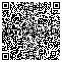 QR code with TBC Creative Inc contacts