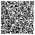 QR code with All American Air & Electric contacts