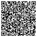 QR code with All Designer Furniture contacts