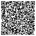 QR code with Landings Hair Studio contacts