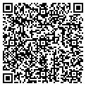 QR code with H N Stanley DDS contacts