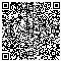 QR code with WHK Property Management contacts