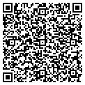 QR code with A & P Painting & Decorating contacts