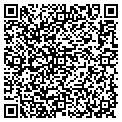 QR code with All Digital Satellite Service contacts