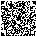 QR code with Commander Training Air Wing 5 contacts