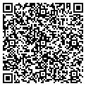 QR code with Caples Nursery contacts