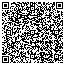 QR code with J & W Refrigeration & AC Service contacts