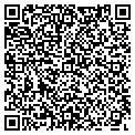 QR code with Homeless Hnger Cltion of NW FL contacts