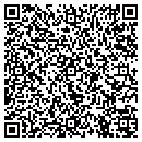 QR code with All Star A Cndtning of Broward contacts