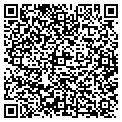 QR code with JNC Machine Shop Inc contacts