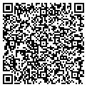 QR code with E F Benson Associates Inc contacts