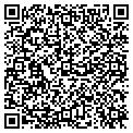 QR code with Hall General Merchandise contacts