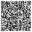 QR code with Sacha Cosmetics contacts