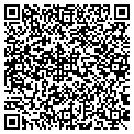 QR code with Tomia Glass Corporation contacts