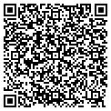QR code with Bennie Howell Lawn Care Servic contacts