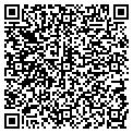QR code with Daniel H Carter Ldscp Archt contacts