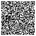 QR code with Cox Plumbing of Orlando Inc contacts