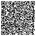 QR code with James E Hirst & Assoc Inc contacts