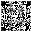QR code with All American Nail & Skin Care contacts